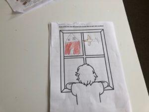 James Window
